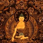 Buddha Thangka