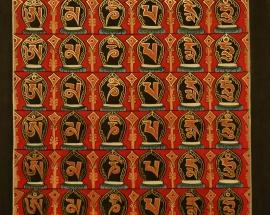 Dhyani Buddhas | Pancha Buddhas – Mandalas Life