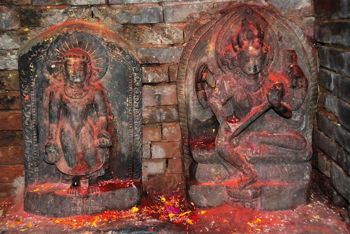 Bajrayogini Temple