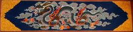 Dragon Thangkas