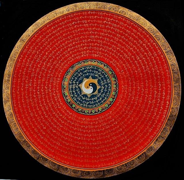 Meaning yang triple yin symbol 17 Symbols