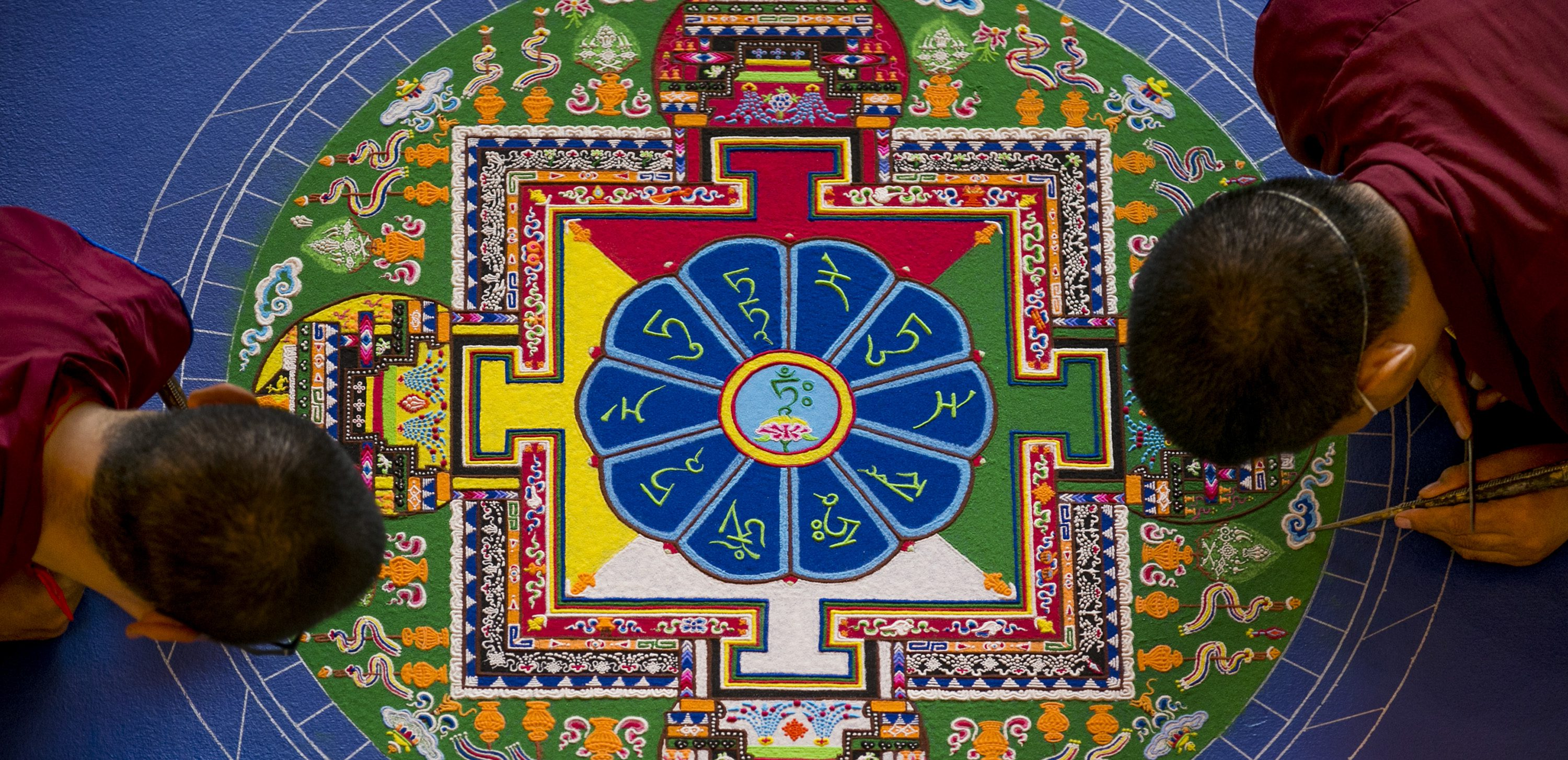 Mandalas Life – Handcrafted in the Himalayas