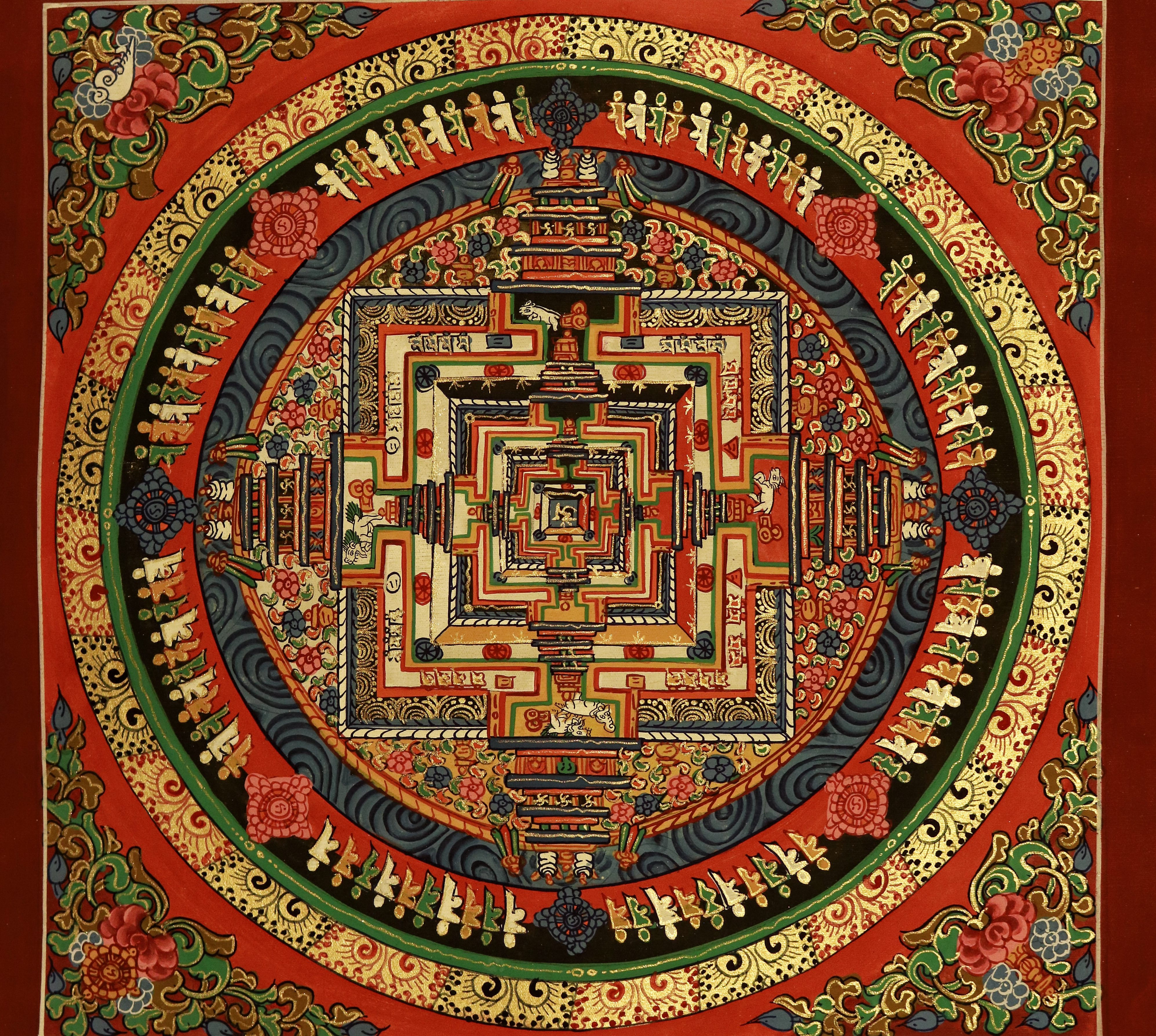 Mandalas buddhism definition of sexual misconduct