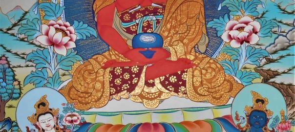 Amithabha Buddha
