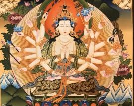 Cundi Bodhisattva