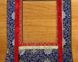 silk-frame