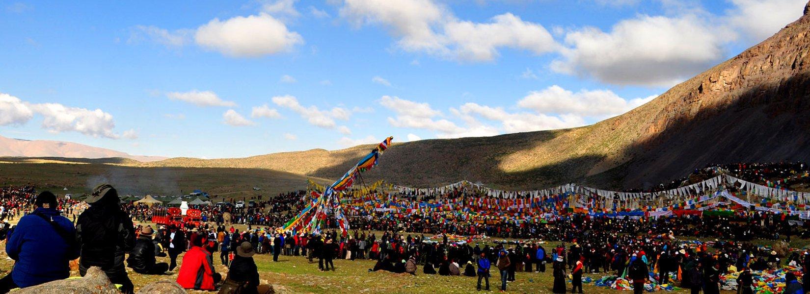 Saga_Dawa_Festival