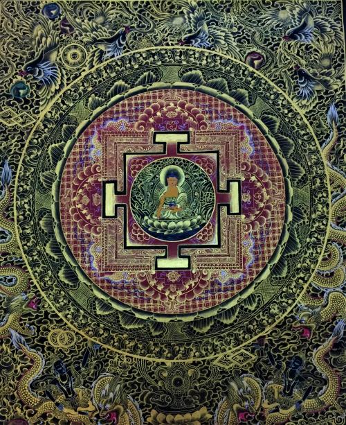 Nirvana Mandala