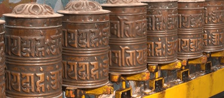 buddhist-mantra