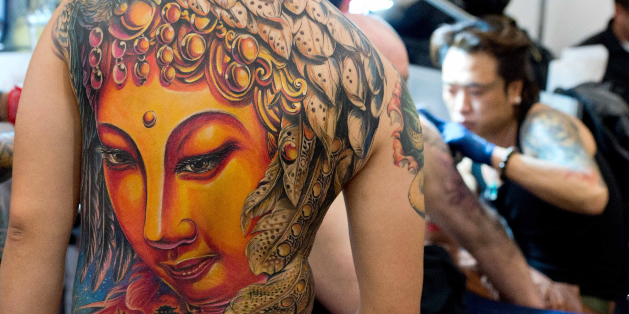 All About Buddhist Tattoo Symbols And Meaning Mandalas Life