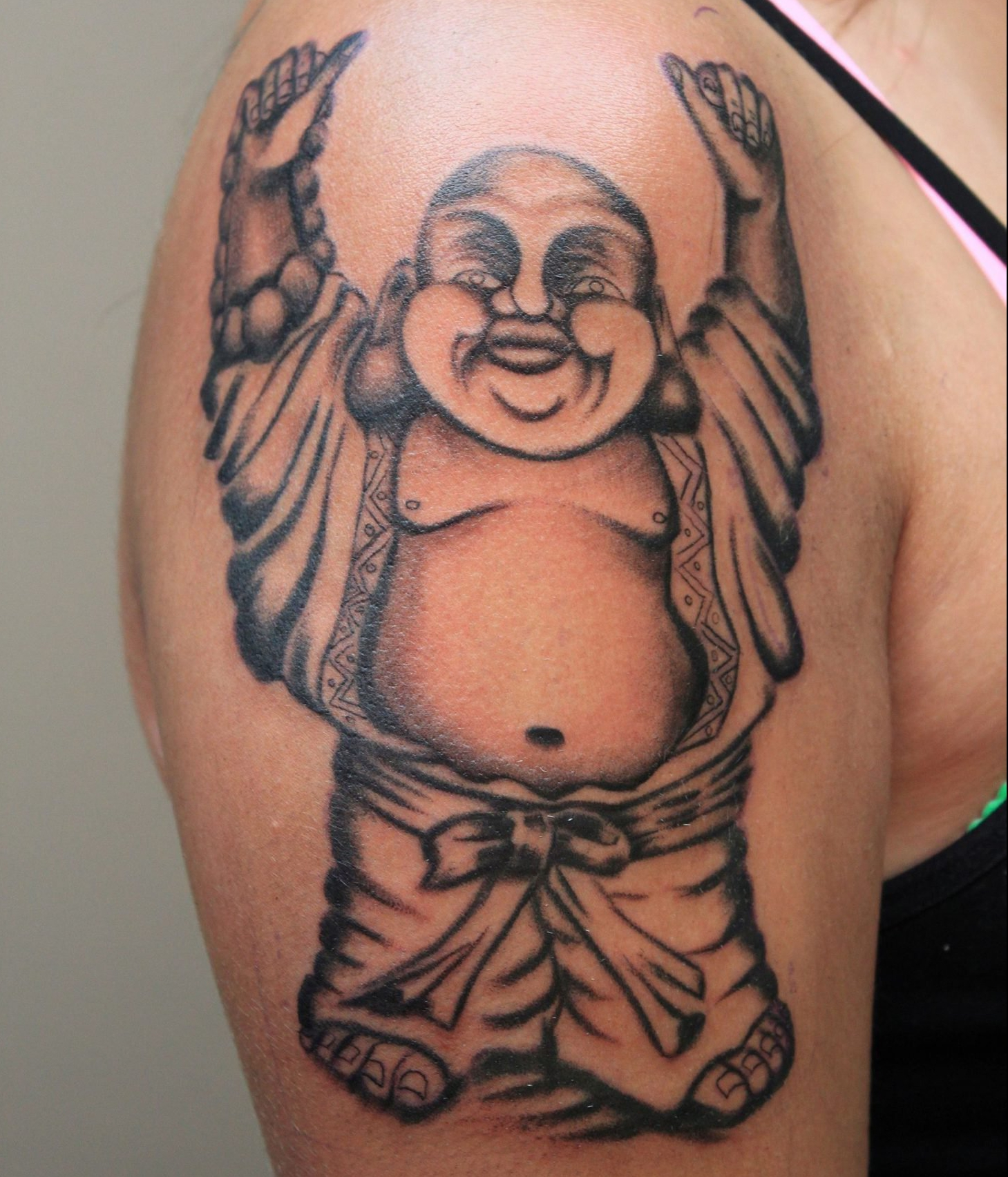Buddha Tattoo Picture all about buddhist tattoo - symbols and meaning – mandalas life