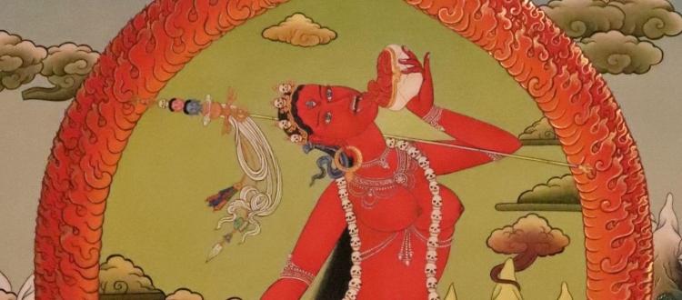 Dorje Neljorma