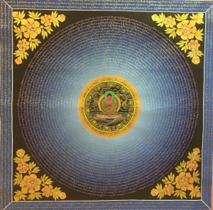 Amitaba Buddha Mandala