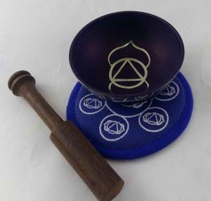 Third Eye Chakra Singing Bowl
