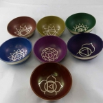 7 chakra singing bowl meditation pack