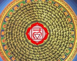 7 Chakra Mandalas