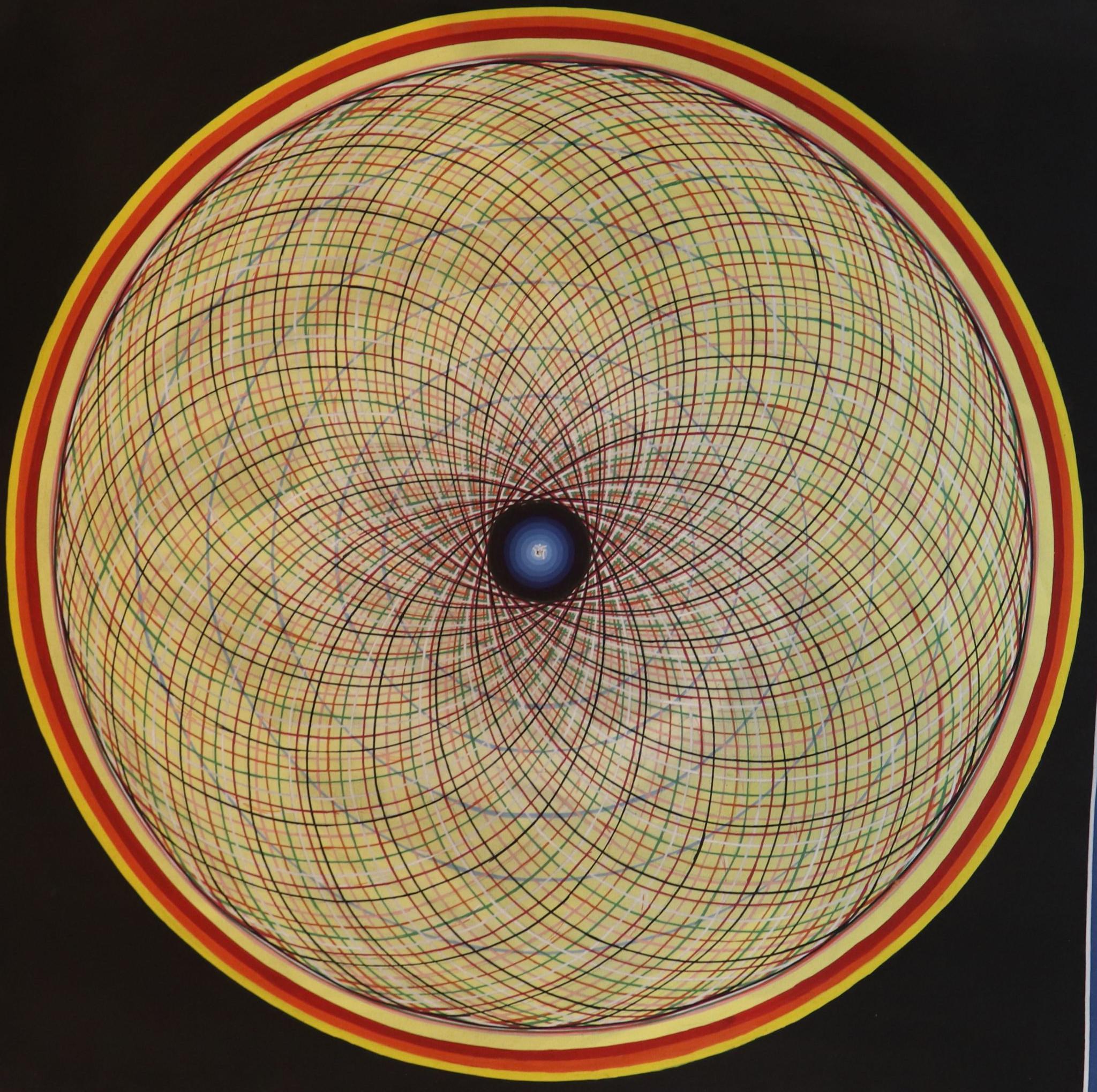 discount sale on wholesale reputable site Cosmic Mandala