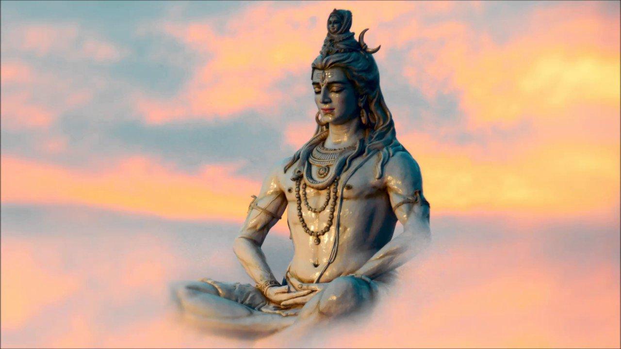 Trimurti – Brahma, Vishnu and Shiva – Mandalas Life