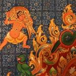 Basundhara Thangka