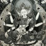 Vasudhara Paubha