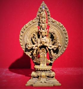 Avalokiteshvara Statue