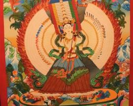 Dhukar Thangka