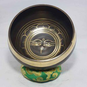 Buddha Eye DesignSinging Bowl