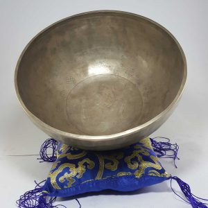 Therapeutic singing bowl