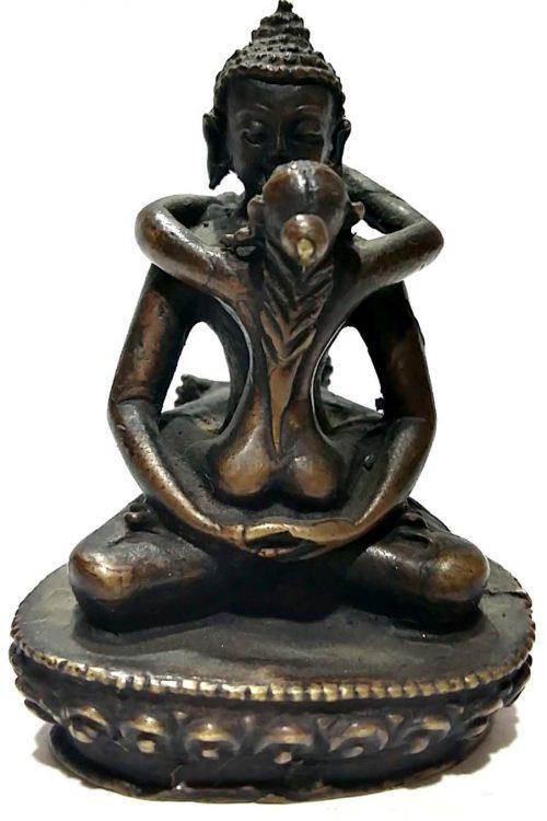 Samantabhadra Statue