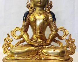 Aparmita Statue