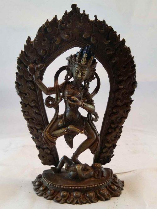 Vajravarahi Statue