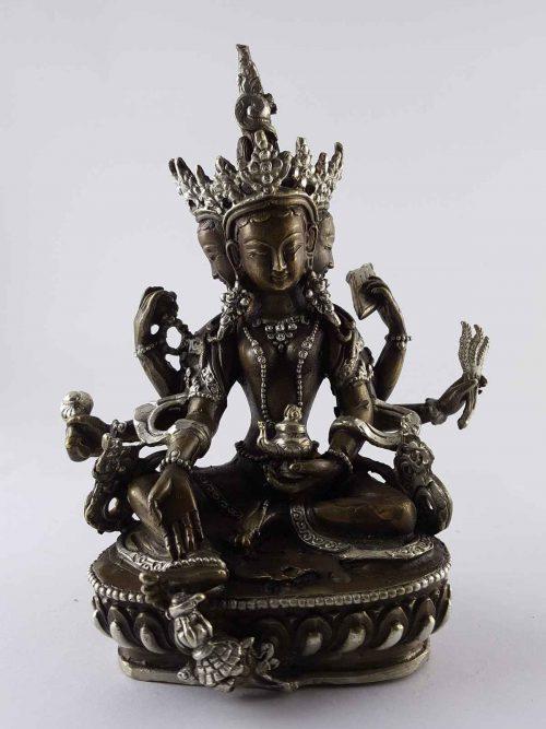 Vasundhara Statue