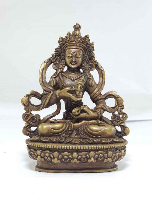 Small statue of Vajrasattva