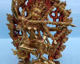 Kurukulla Handmade Statue