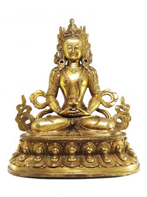 Statue of Aparmita