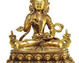 Statue of Vajrasattva