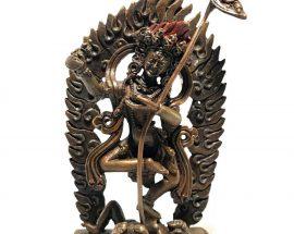 Statue of Vajravarahi