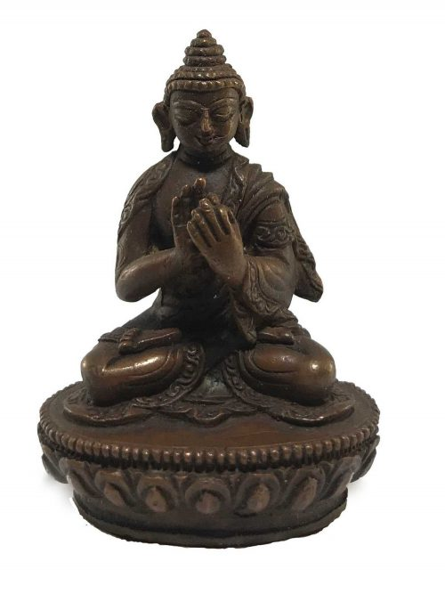 Statue of Virochana Buddha