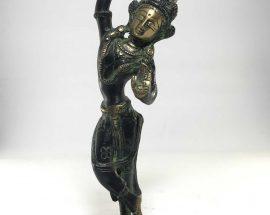 Statue of Queen Maya Devi