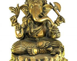 Statue of Ganesh