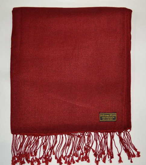 Buddhist Meditation Shawl