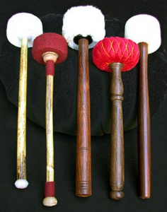 Gong Mallet