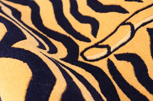 Carpet of Tibetan Tiger