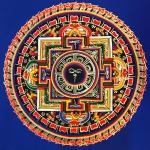 Buddha Eye Mandala