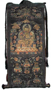 Embroidery Thangkas