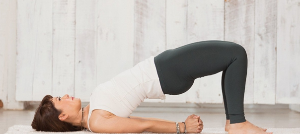 What is Setu Bandha Sarvangasana?